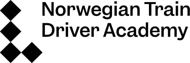Logo - Norwegian Train Driver Academy